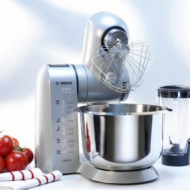 Robot de cocina MUM8200 de Bosch