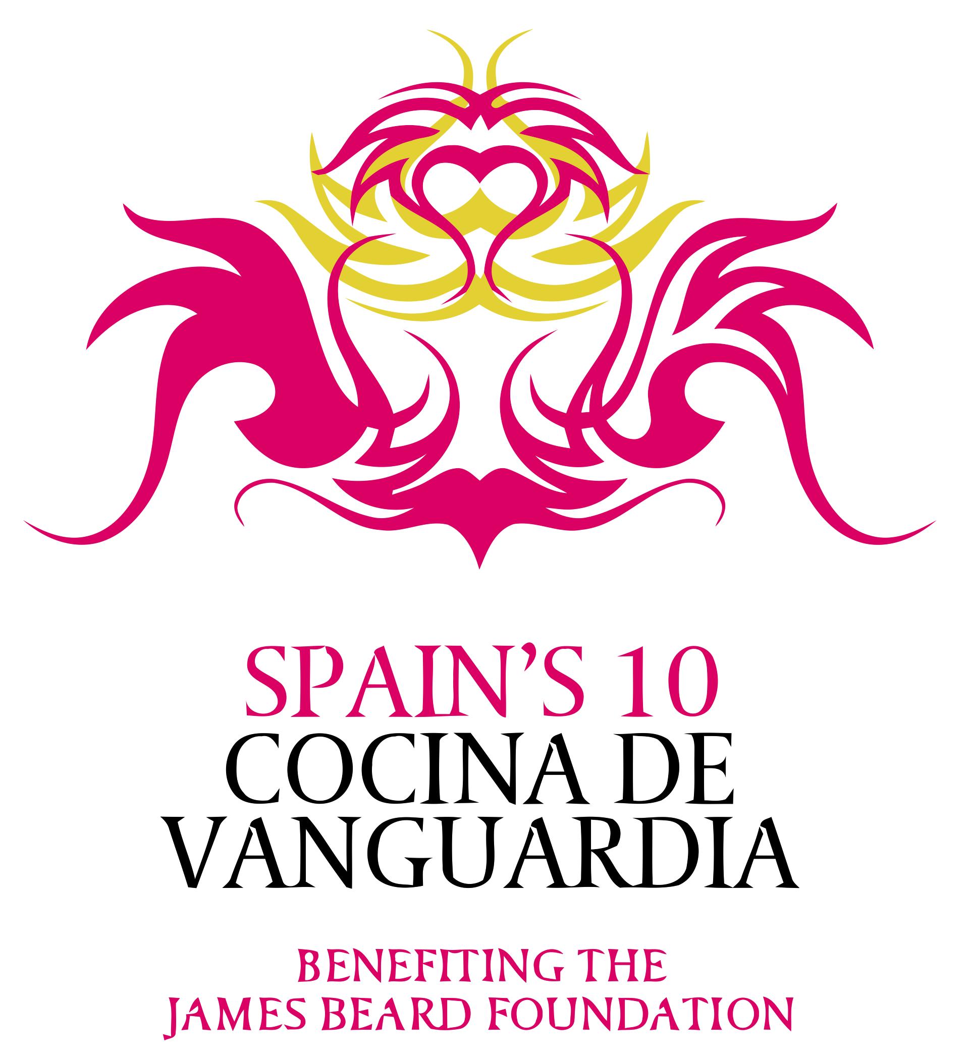 SPAIN'S 10, Cocina de Vanguardia