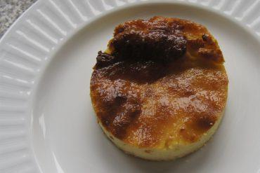 Receta de tarta de queso mascarpone y philadelphia