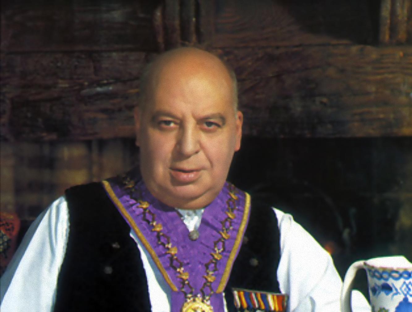 Cándido Mesonero Mayor de Castilla