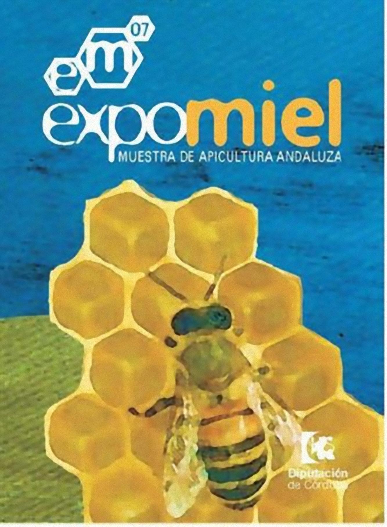 Cartel de Expomiel 2006