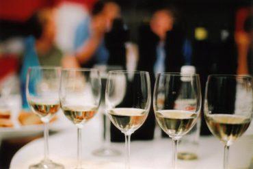Noche del Vino