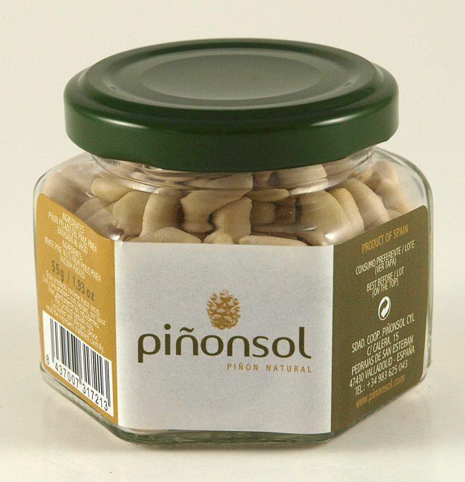 Piñones de Pedrajas Piñonsol
