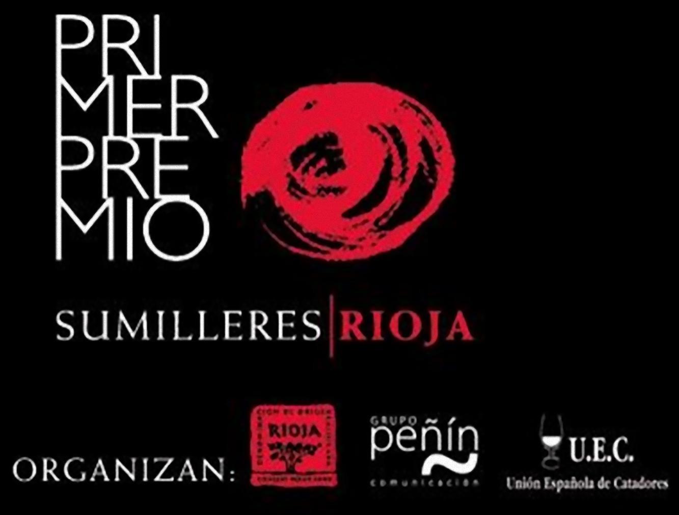 Premio Sumiller Rioja 2007