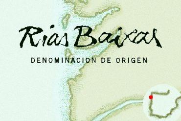 Rías Baixas, etiqueta D.O.