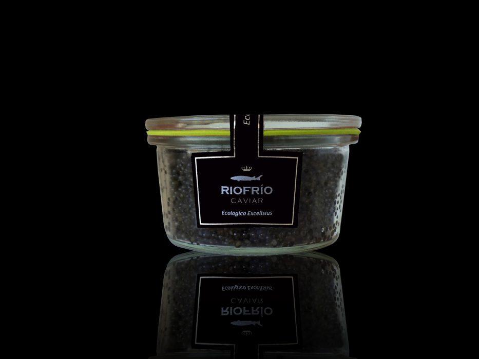 Caviar de Riofrío, producción ecológica de esturiones (1)