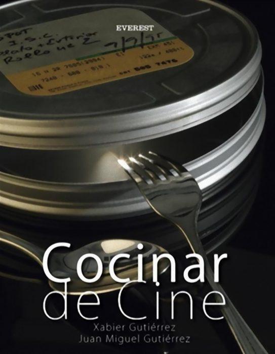 Cocinar de Cine