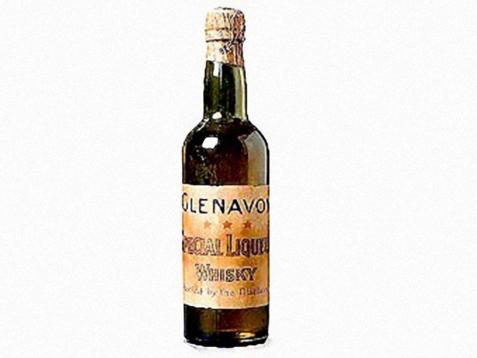 Glenavon whisky