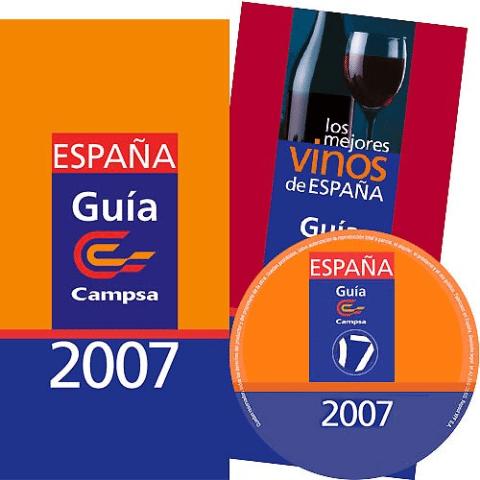 Guía Campsa 2007
