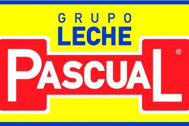 Logo grupo pascual