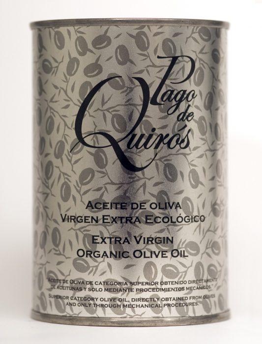 Pago de Quiros, aceite de oliva virgen extra ecologico (2)