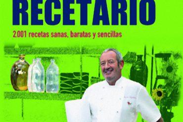 Recetas de Carlos Arguiñano