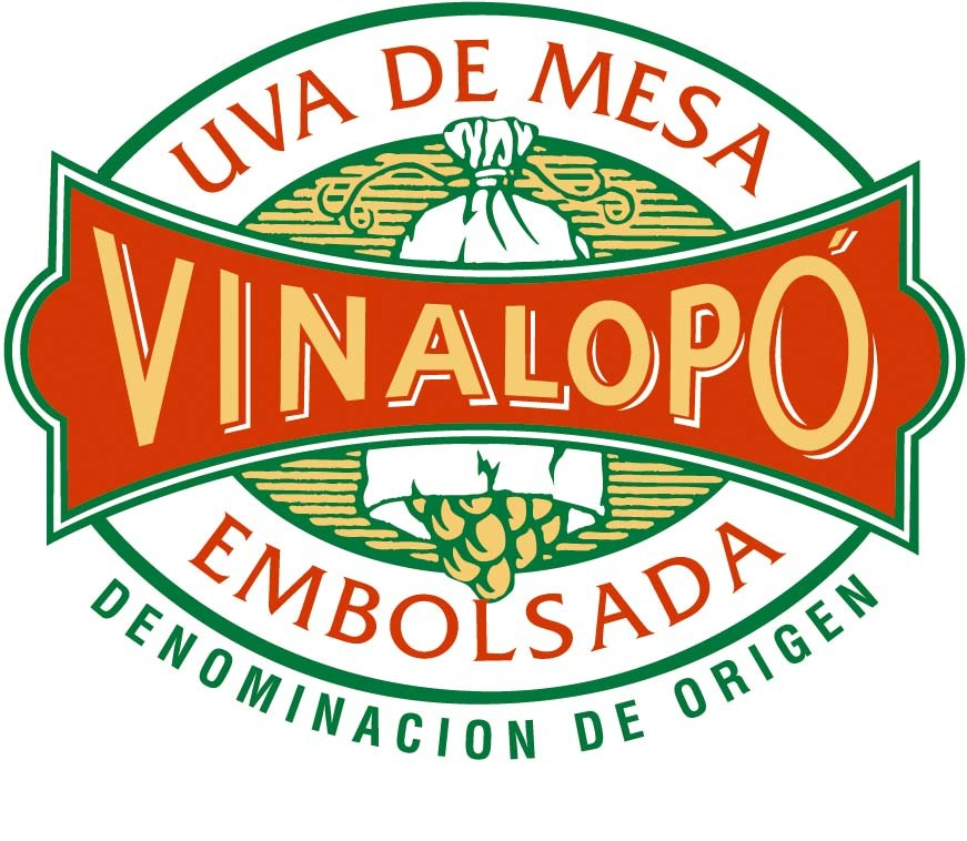 Uva de Vinalopó logo