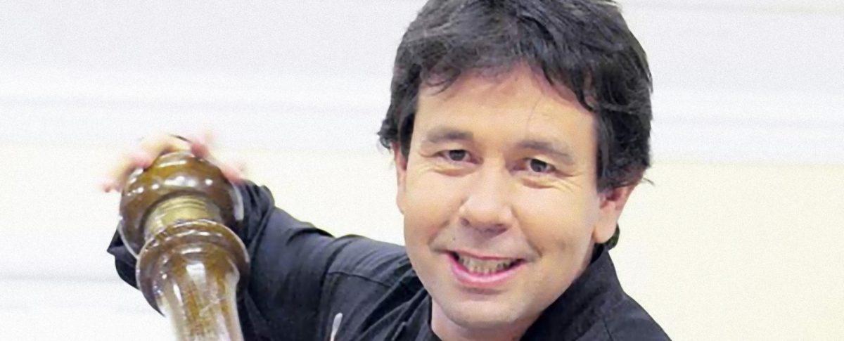 Ariel Rodríguez Palacios
