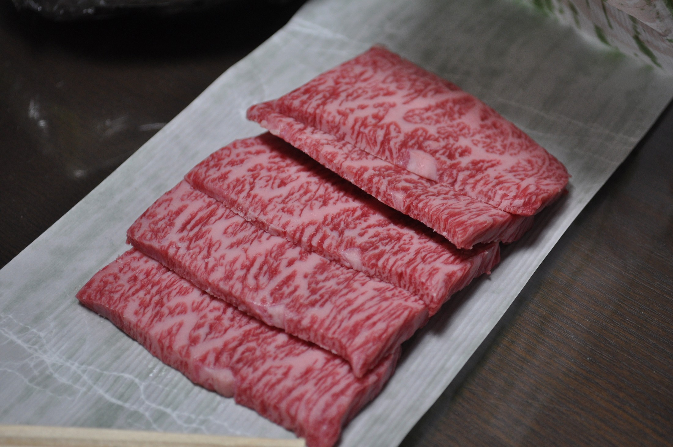 Buey Wagyu o Kobe, la carne más cara del mundo
