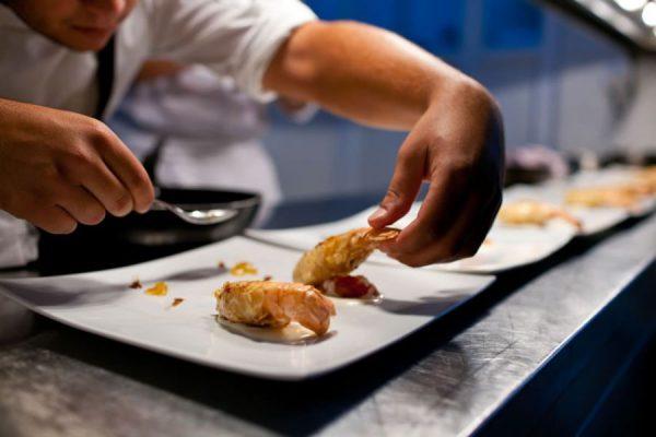 Concurso Internacional de Maridajes Gastronómicos con Vinos de Jerez 2ª Copa Jerez