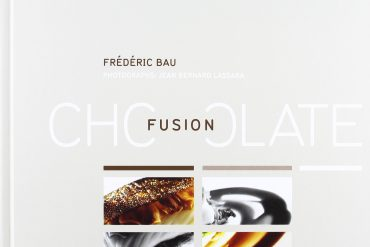 Fusion Chocolate de Frédéric Bau