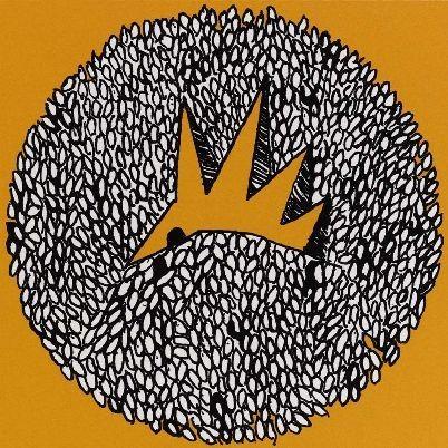 Ilustración del libro El arte del arroz