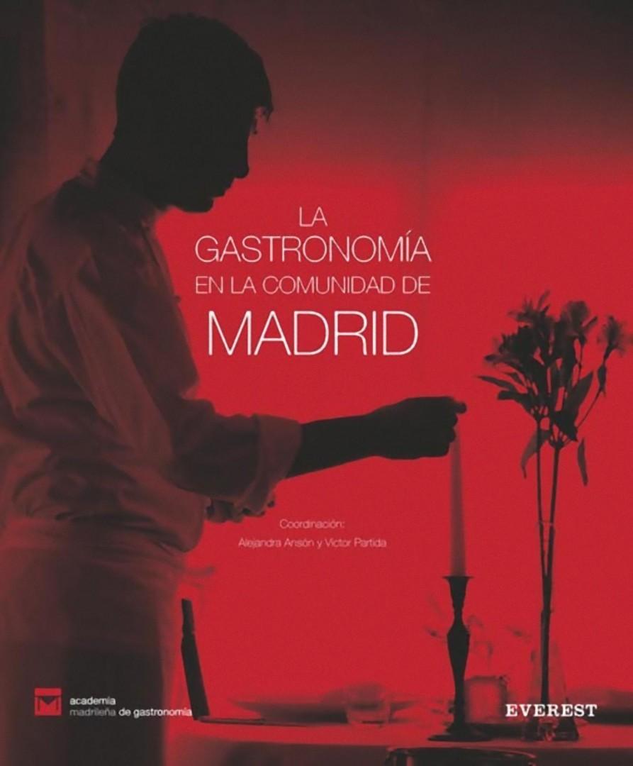 La gastronomia en la Comunidad de Madrid