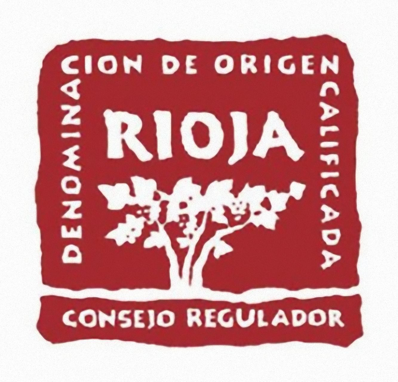 Logo Antiguo DO Rioja