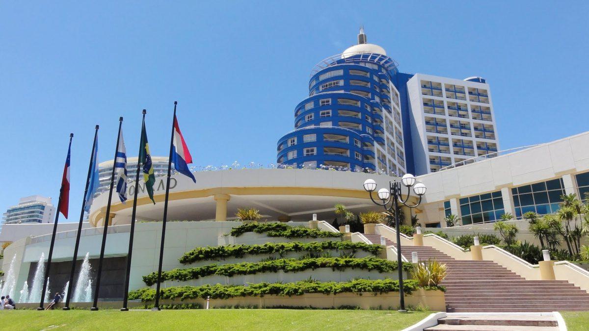 Conrad Resort Punta del Este (Uruguay)