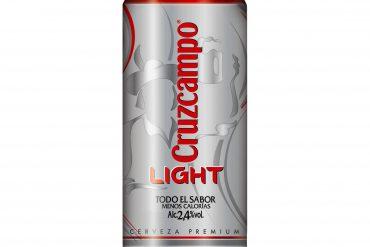 Cruzcampo Light