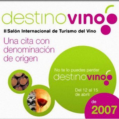 Destinovino 2007