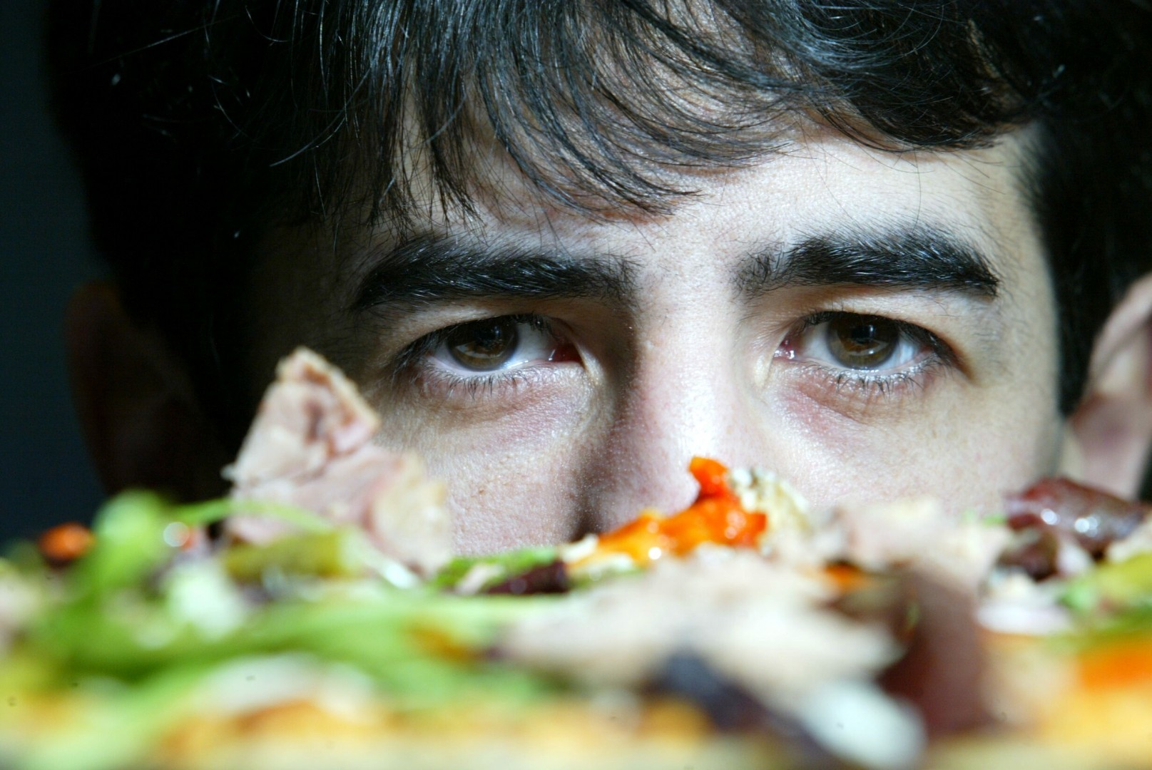 Fabian Martin, el mejor pizzero del mundo