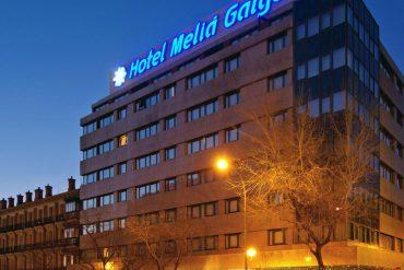 Hotel Meliá Galgos (Madrid)