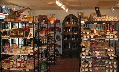 La Tienda, productos españoles en EEUU