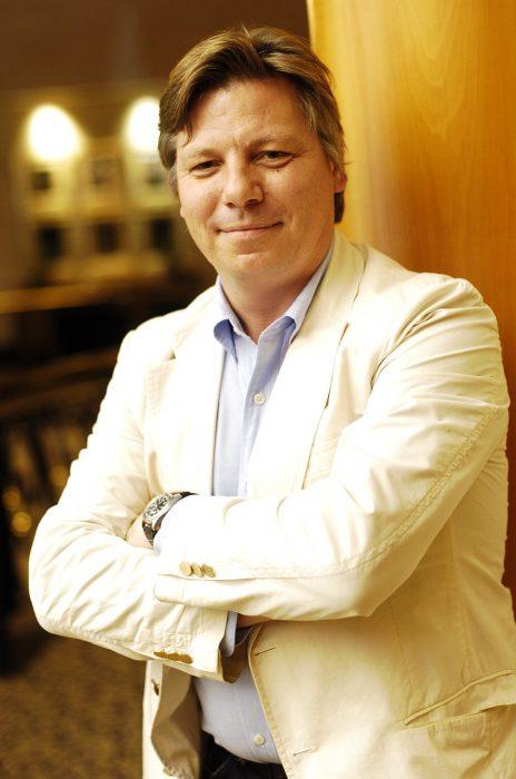 Peter Sisseck