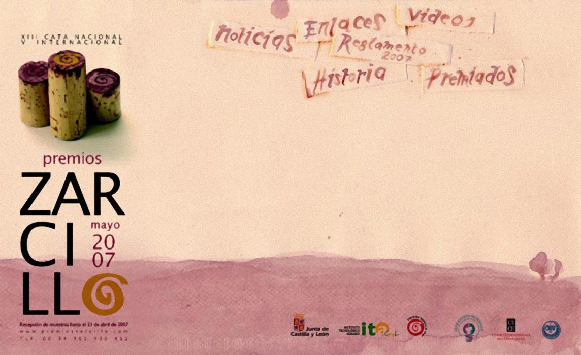 Premios Zarcillo 2007