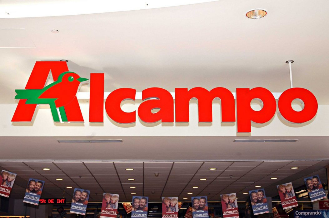 Supermercados Alcampo