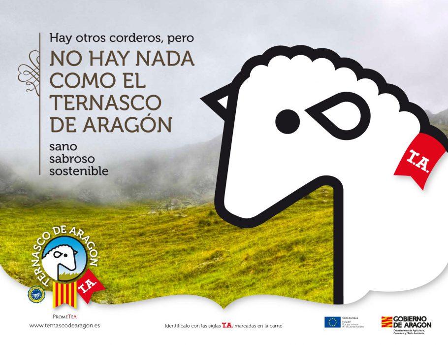 Ternasco de Aragón