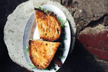 Bocadillo Sandwich 1