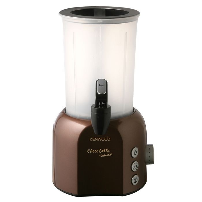 Chocolatera Kenwood