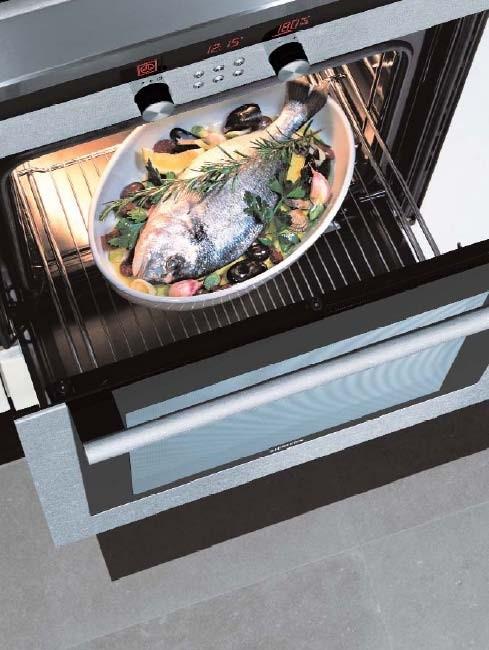 Merece la pena el sistema de carro extraible en los hornos for Hornos siemens opiniones