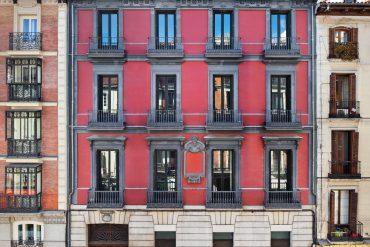La Casa Palacio Atocha