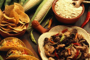 Cocina Mexico
