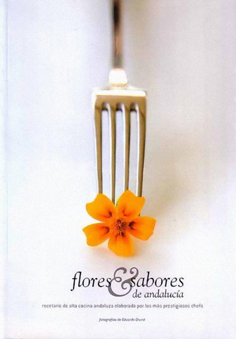 Flores y Sabores de Andalucia