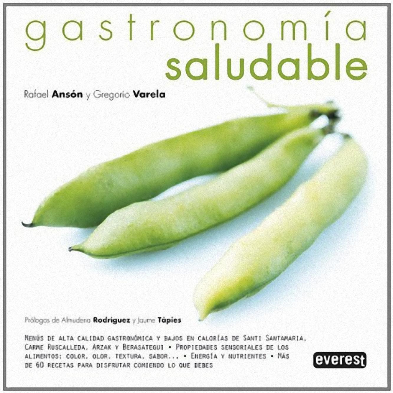 Gastronomía Saludable (2)