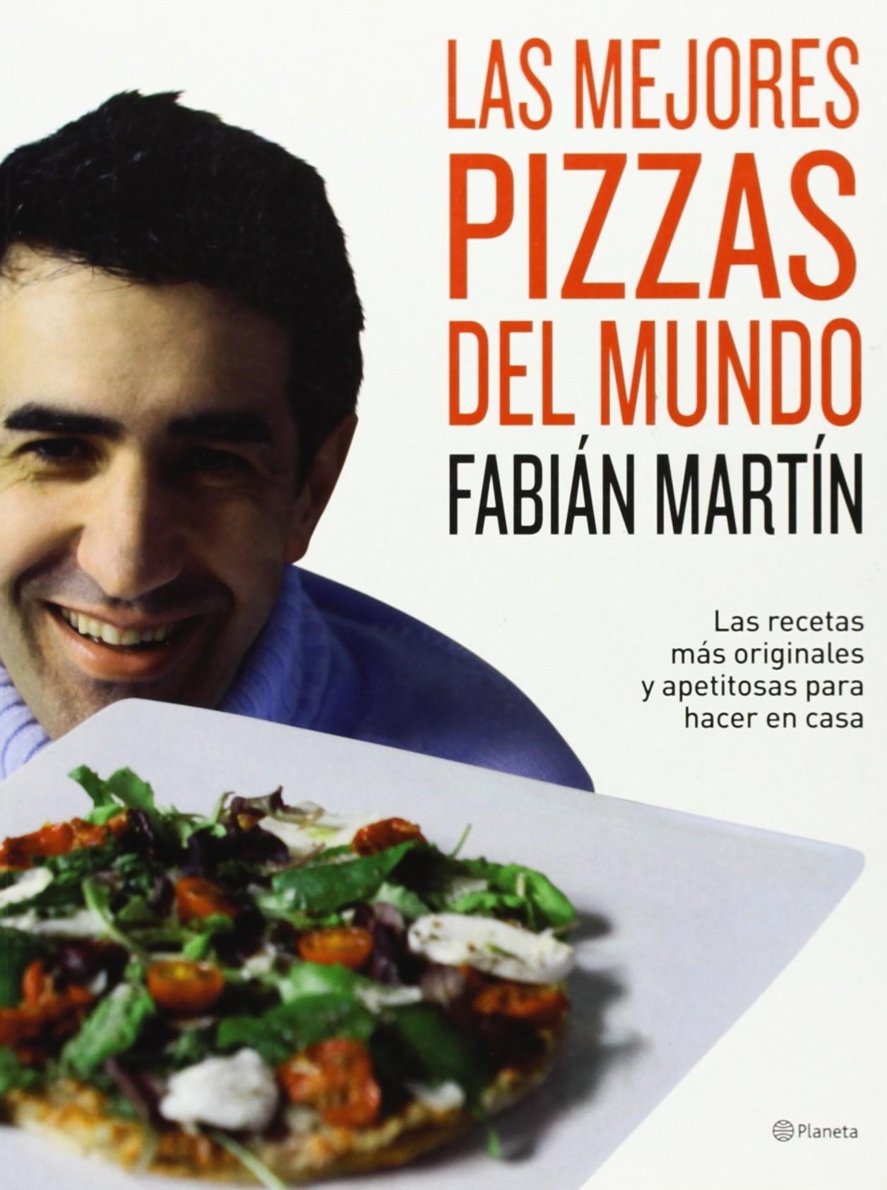 Las Mejores Pizzas del Mundo