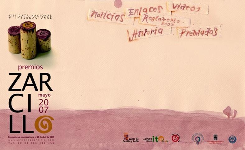 Premios Zarcillo de 2007