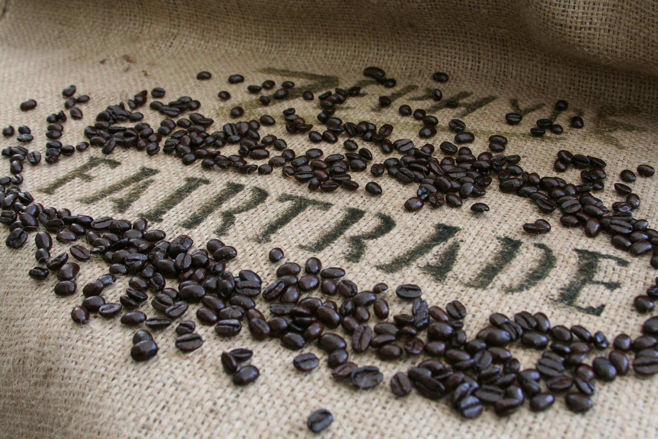Starbucks fairtrade
