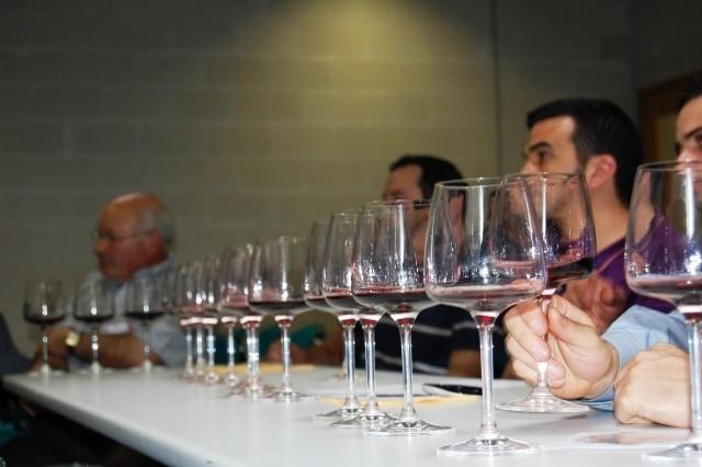 VINTECH, Salon Internacional del Vino, Tecnicas y Equipamientos