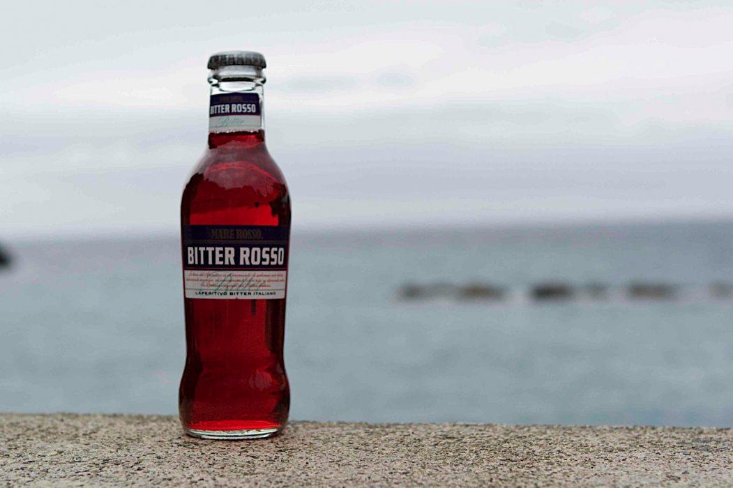 Bitter Mare rosso