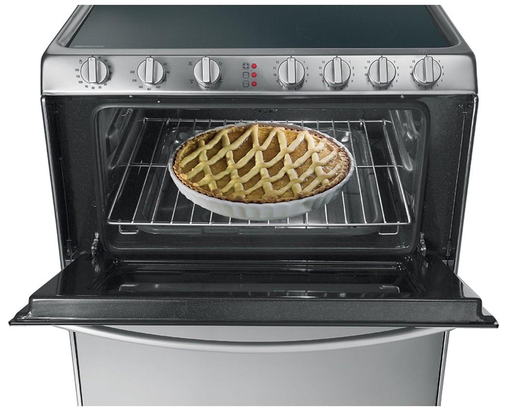 Candy Trio: Cocina, extractor, lavavajillas y horno en un mismo aparato