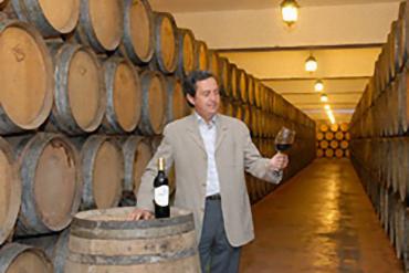 El Niño de la Capea presenta su vino Uro, Selección Taurina