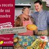 La receta de mi madre, nuevo concurso de recetas en internet