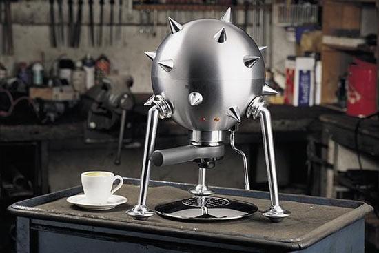 Cafetera Saeco Etienne Louis Espresso (2)